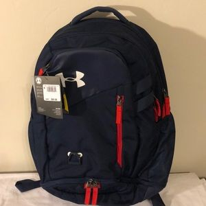 Under Armour Backpack—-NWT